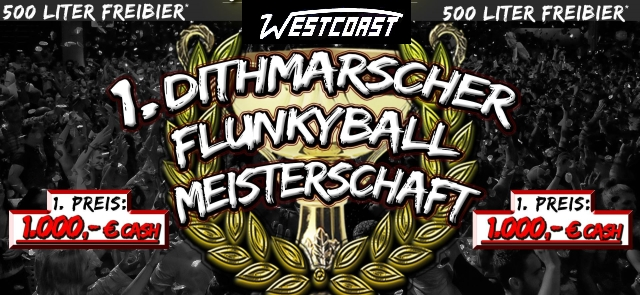 Westcoast Flunkyball